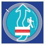 Sticker-Sultans-Trail-Griekenland-14-cm